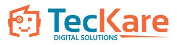 Teckare Digital Solutions